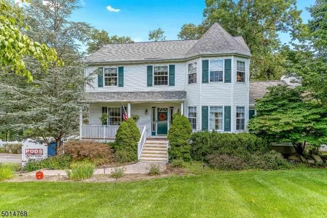 2 Bridget Way, Byram Twp., NJ 07871 (MLS #3662457) :: Team Francesco/Christie's International Real Estate