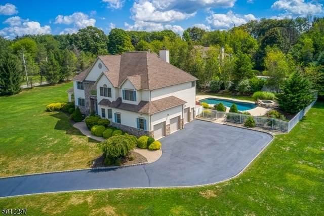 2 Ardsley Ct, Randolph Twp., NJ 07869 (#3662640) :: NJJoe Group at Keller Williams Park Views Realty