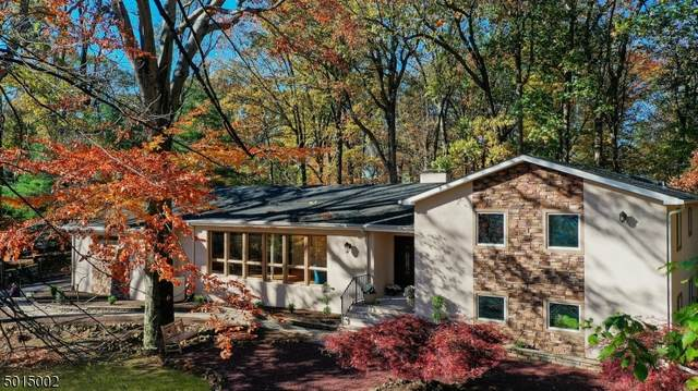 65 Hillcrest Rd, Bridgewater Twp., NJ 08836 (MLS #3662715) :: Mary K. Sheeran Team