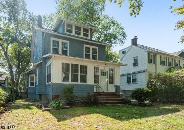 15 Hathaway Pl, Glen Ridge Boro Twp., NJ 07028 (MLS #3662743) :: Coldwell Banker Residential Brokerage