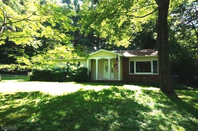 269 Old Chimney Ridge Rd, Montague Twp., NJ 07827 (MLS #3662937) :: Kiliszek Real Estate Experts