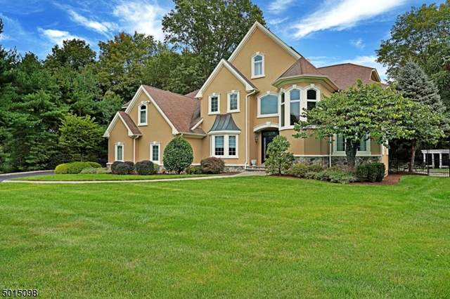 25 Wolford Ct, Watchung Boro, NJ 07069 (MLS #3663119) :: The Dekanski Home Selling Team