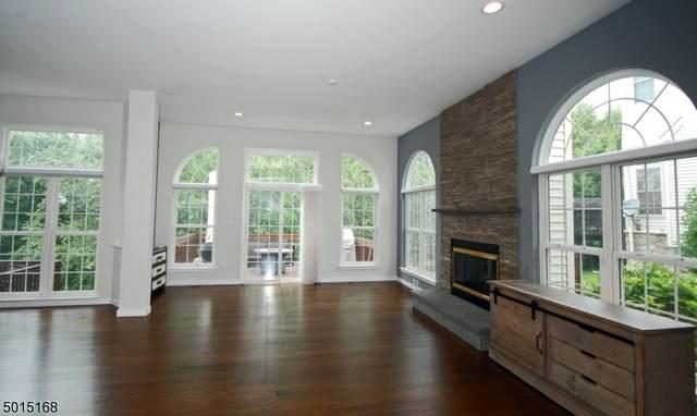 50 Rolling Views Dr #50, Woodland Park, NJ 07424 (MLS #3663159) :: Weichert Realtors