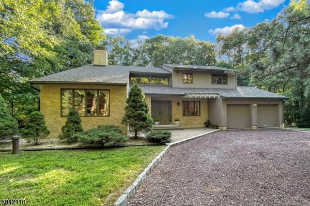 15 Decker Ter, Kinnelon Boro, NJ 07405 (MLS #3663297) :: SR Real Estate Group
