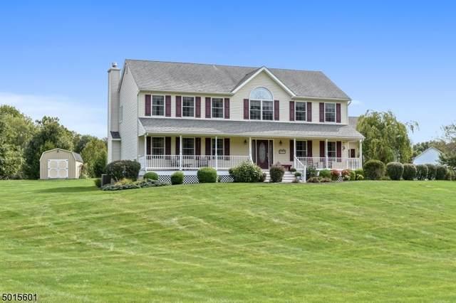 102 Frank Chandler Rd, Hampton Twp., NJ 07860 (MLS #3663328) :: William Raveis Baer & McIntosh