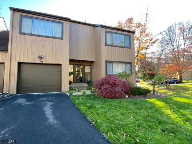 9 Tulip Ln, Harding Twp., NJ 07960 (MLS #3663354) :: REMAX Platinum