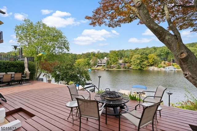 343 Maxim Dr, Hopatcong Boro, NJ 07843 (MLS #3663410) :: Team Francesco/Christie's International Real Estate