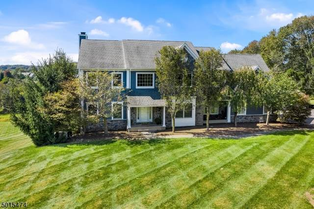 195 Old Turnpike Road, Tewksbury Twp., NJ 07830 (MLS #3663427) :: Provident Legacy Real Estate Services, LLC