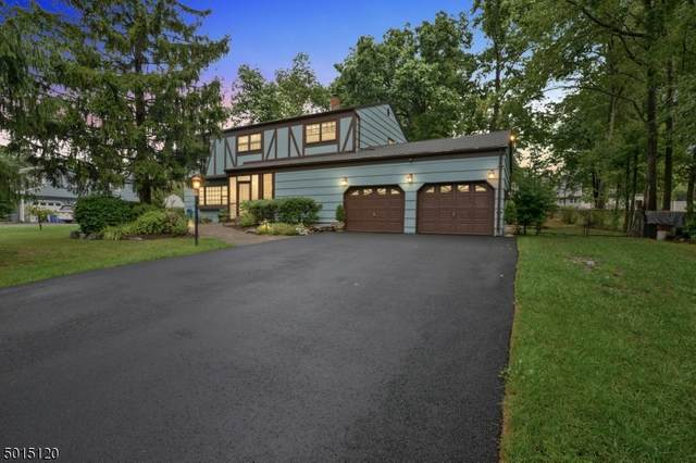 29 Sunset Dr, Hanover Twp., NJ 07981 (#3663450) :: NJJoe Group at Keller Williams Park Views Realty