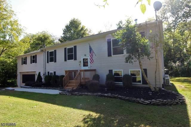 907 W Walnut Dr, Stillwater Twp., NJ 07860 (MLS #3663602) :: William Raveis Baer & McIntosh