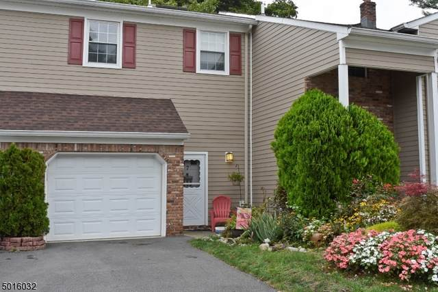 7 Dena Dr #7, Wanaque Boro, NJ 07465 (MLS #3663791) :: Team Braconi | Christie's International Real Estate | Northern New Jersey