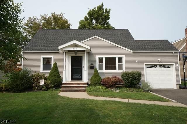 520 Exeter Rd, Linden City, NJ 07036 (MLS #3663844) :: SR Real Estate Group