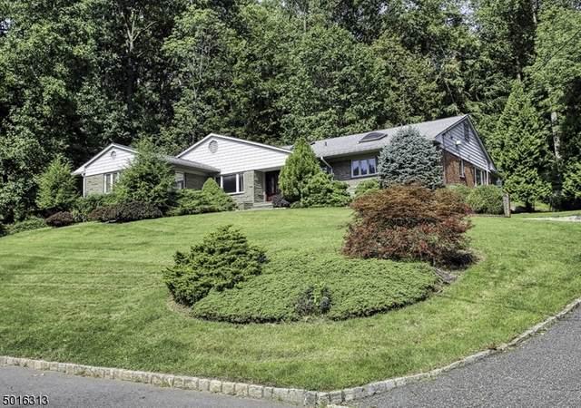 50 Leamoor Dr, Morris Plains Boro, NJ 07950 (MLS #3664003) :: SR Real Estate Group