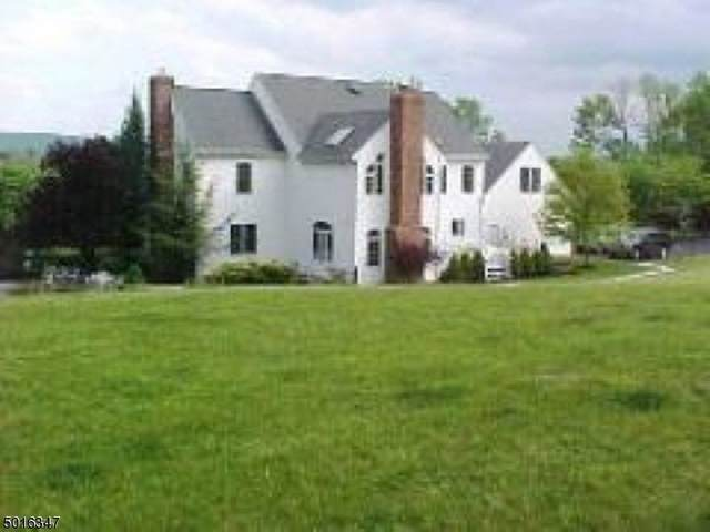 4 Woodfield Rd, Green Twp., NJ 07821 (MLS #3664039) :: Team Francesco/Christie's International Real Estate