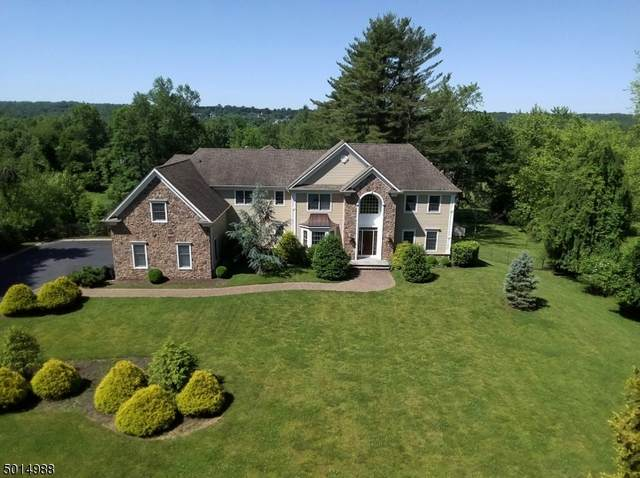 1680 Washington Valley Rd, Bridgewater Twp., NJ 08836 (MLS #3664058) :: Provident Legacy Real Estate Services, LLC