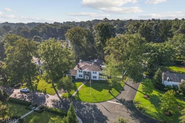 17 Cross Gates Road, Madison Boro, NJ 07940 (MLS #3664167) :: RE/MAX Select