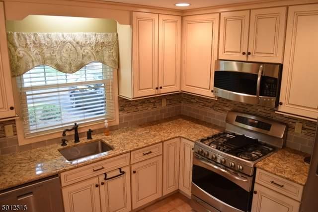 266 Hedgerow Rd, Bridgewater Twp., NJ 08807 (MLS #3664289) :: Pina Nazario