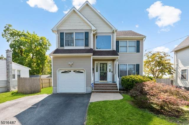 29 W Amherst St, East Brunswick Twp., NJ 08816 (MLS #3664359) :: Team Cash @ KW