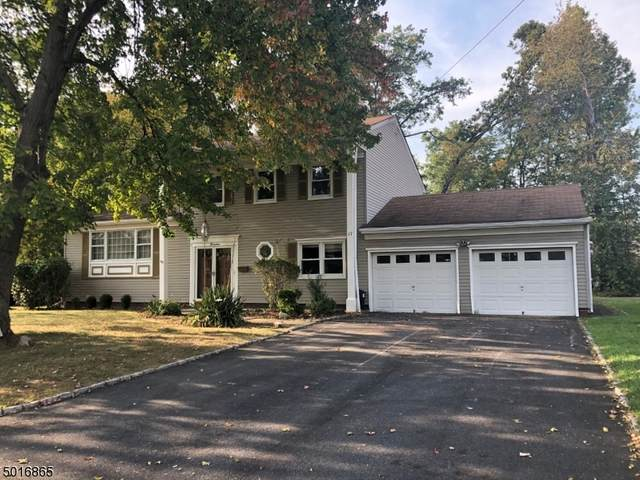 17 Maple Ave, East Hanover Twp., NJ 07936 (MLS #3664429) :: RE/MAX Select