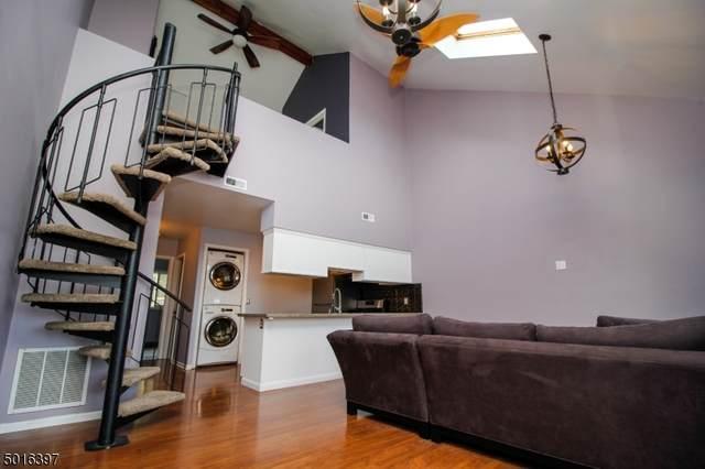 4 Eagle Nest Dr Unit 4 #4, Vernon Twp., NJ 07462 (MLS #3664439) :: Team Braconi | Christie's International Real Estate | Northern New Jersey