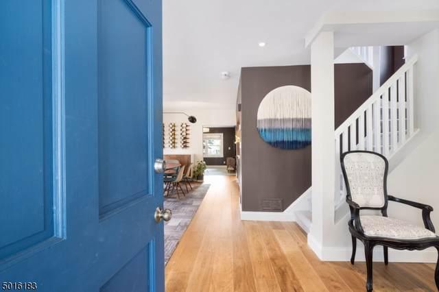 42 Cypress St, Millburn Twp., NJ 07041 (MLS #3664517) :: The Karen W. Peters Group at Coldwell Banker Realty