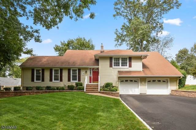 20 Florham Ave, Florham Park Boro, NJ 07932 (MLS #3664562) :: The Debbie Woerner Team