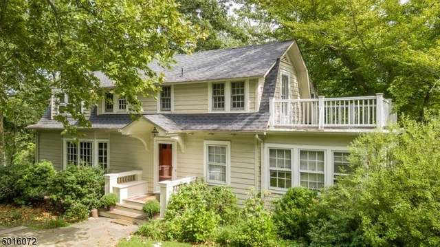 47 Old Forge Rd, Long Hill Twp., NJ 07946 (MLS #3664572) :: REMAX Platinum