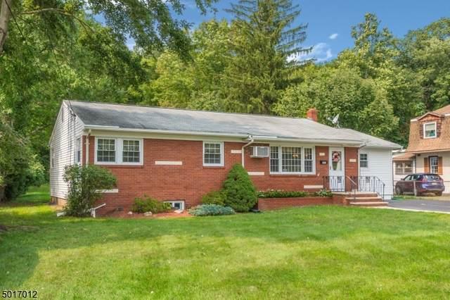 101 Ringwood Ave, Wanaque Boro, NJ 07465 (#3664604) :: NJJoe Group at Keller Williams Park Views Realty