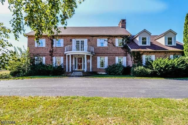 61 Winters Rd, Pohatcong Twp., NJ 08865 (MLS #3664632) :: Team Francesco/Christie's International Real Estate
