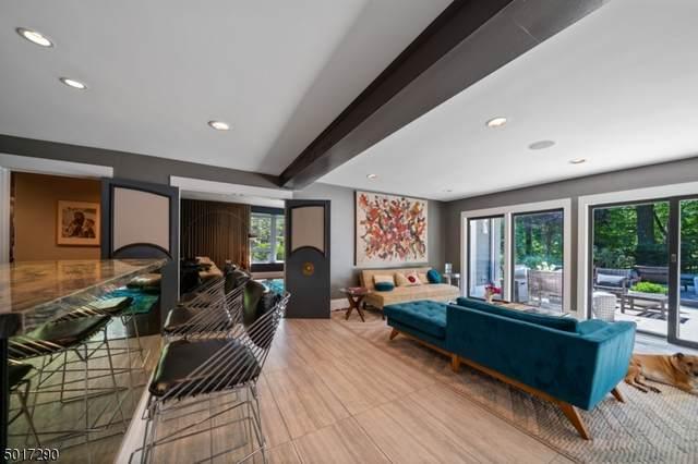377 N Wyoming Ave, South Orange Village Twp., NJ 07079 (MLS #3665019) :: The Dekanski Home Selling Team