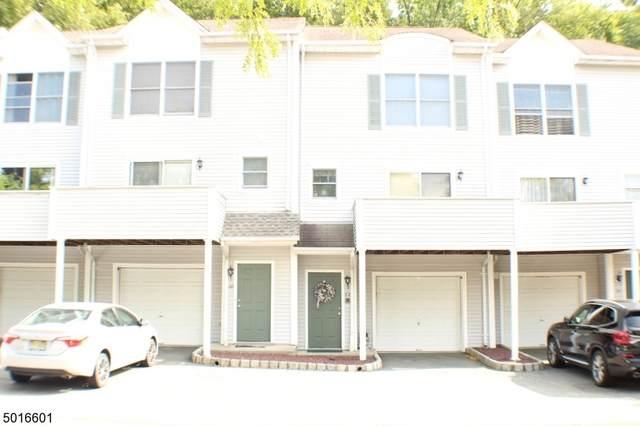 22 Woods Edge Rd, Rockaway Boro, NJ 07866 (MLS #3665089) :: Weichert Realtors