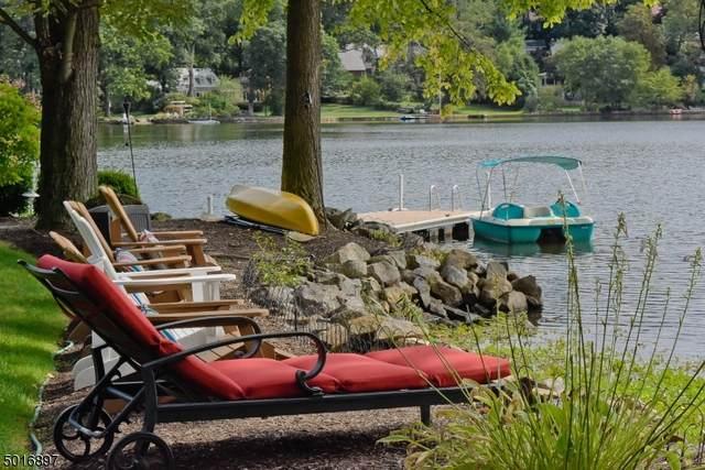 250 Boulevard, Mountain Lakes Boro, NJ 07046 (MLS #3665168) :: REMAX Platinum