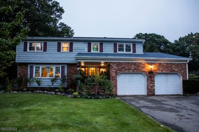 1659 Frank St, Scotch Plains Twp., NJ 07076 (#3665210) :: Daunno Realty Services, LLC