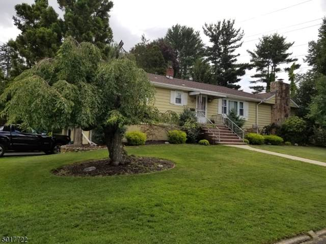 23 Jean Dr, Little Falls Twp., NJ 07424 (MLS #3665259) :: Team Francesco/Christie's International Real Estate