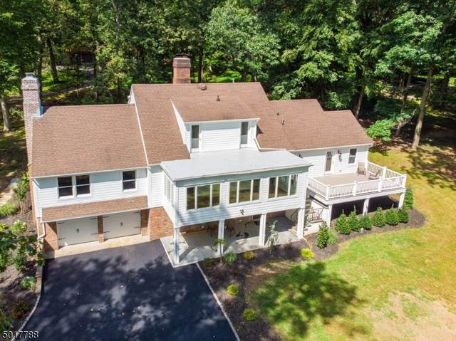 132 Sunbright Rd, Watchung Boro, NJ 07069 (MLS #3665322) :: The Karen W. Peters Group at Coldwell Banker Realty