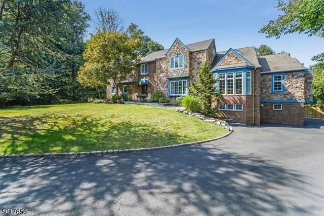 11 Crestview Ct, Roseland Boro, NJ 07068 (MLS #3665447) :: SR Real Estate Group