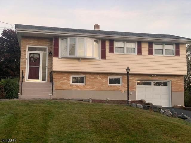 10 Ward St, Frenchtown Boro, NJ 08825 (MLS #3665604) :: SR Real Estate Group