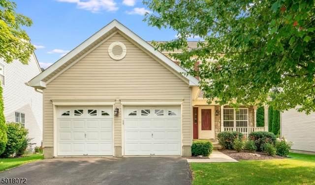 432 Hamilton Dr, Greenwich Twp., NJ 08886 (MLS #3665613) :: Team Francesco/Christie's International Real Estate
