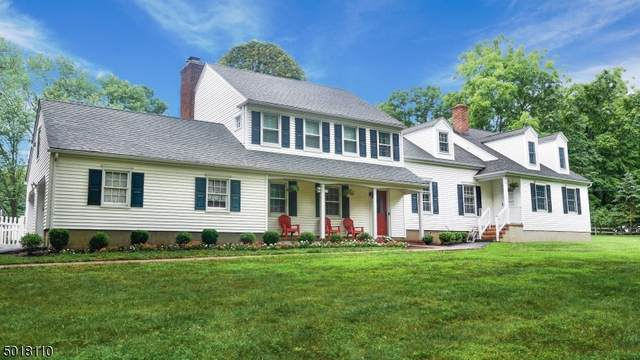 13 Washington Valley Rd, Mendham Twp., NJ 07960 (MLS #3665659) :: The Sikora Group