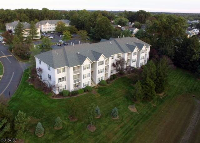 407 Stratford Pl #407, Bridgewater Twp., NJ 08805 (MLS #3665748) :: The Karen W. Peters Group at Coldwell Banker Realty