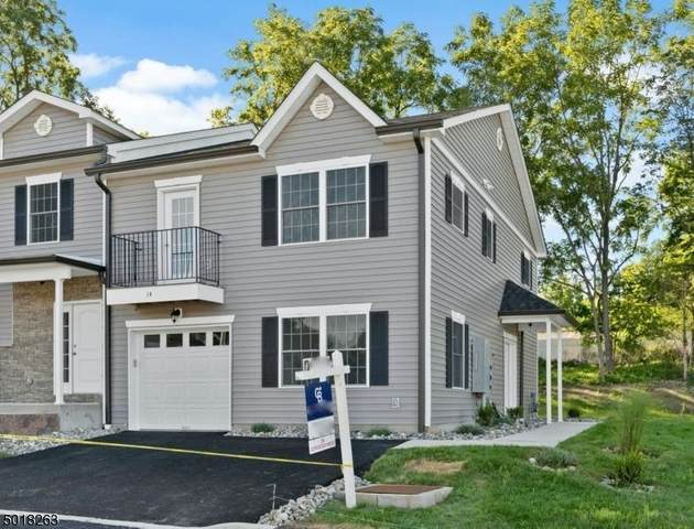 12 Joseph Dr, Newton Town, NJ 07860 (MLS #3665780) :: Coldwell Banker Residential Brokerage
