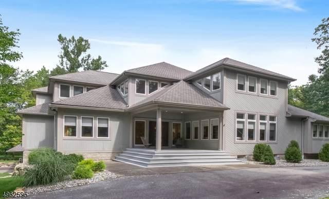 825 W Shore Dr, Kinnelon Boro, NJ 07405 (MLS #3665857) :: Team Francesco/Christie's International Real Estate