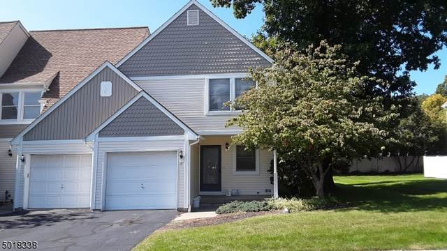 47 Heritage Ln #47, Hamburg Boro, NJ 07419 (MLS #3665874) :: Kiliszek Real Estate Experts