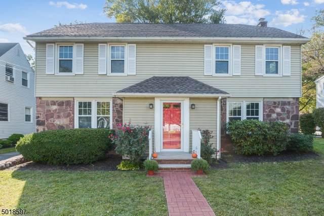 15 Leo Ter, Bloomfield Twp., NJ 07003 (MLS #3666224) :: Team Francesco/Christie's International Real Estate