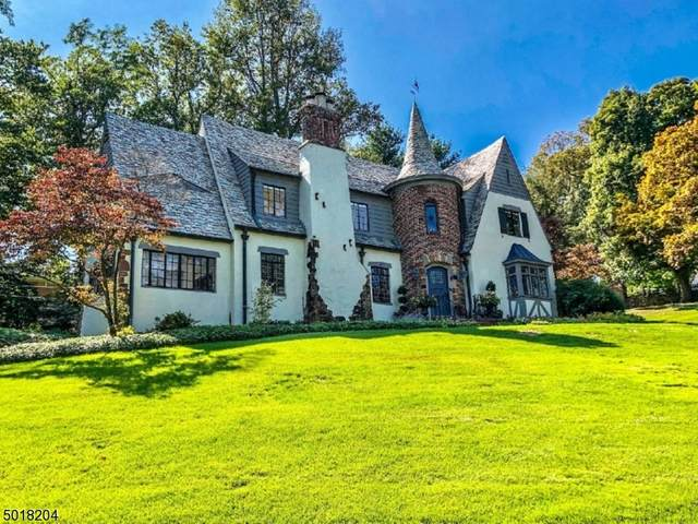 9 Robin Hood Rd, Summit City, NJ 07901 (MLS #3666236) :: Provident Legacy Real Estate Services, LLC
