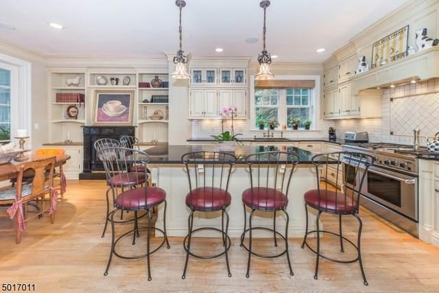 334 Woodland Rd, Madison Boro, NJ 07940 (MLS #3666264) :: RE/MAX Select