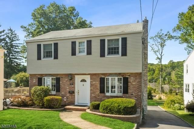 375 St Cloud Ave, West Orange Twp., NJ 07052 (MLS #3666574) :: Team Francesco/Christie's International Real Estate