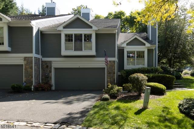 10 Lockhaven Ct, Bedminster Twp., NJ 07921 (MLS #3666689) :: Team Cash @ KW
