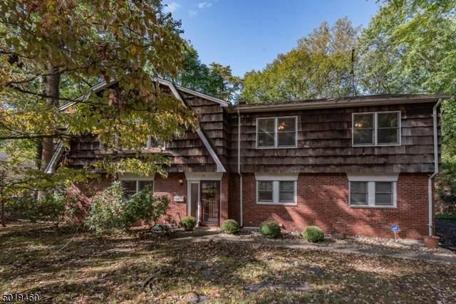 33 Hillside Ave, Norwood Boro, NJ 07648 (#3666870) :: Bergen County Properties