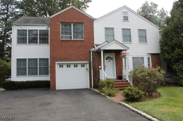 720 St Marks Ave, Westfield Town, NJ 07090 (#3666934) :: Daunno Realty Services, LLC